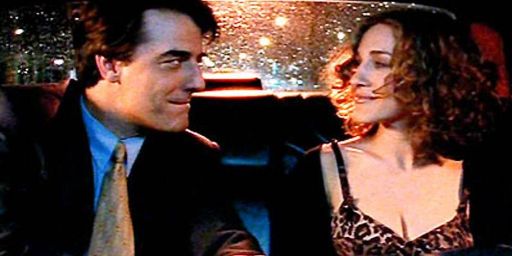 Sex And The City:  5 Ways Carrie & Big's Relationship Was Toxic (& 5 Ways It Was Perfect)