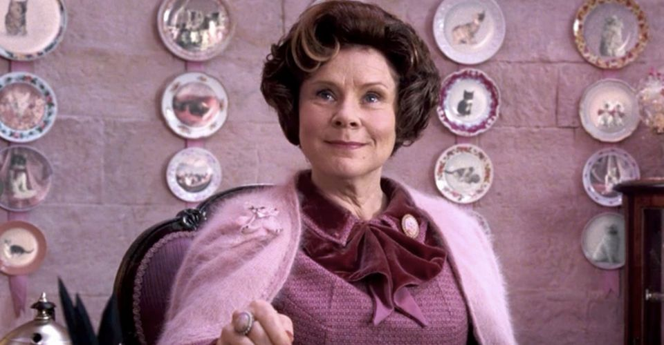 Harry Potter: 10 Worst Things Dolores Umbridge Did At Hogwarts And ...