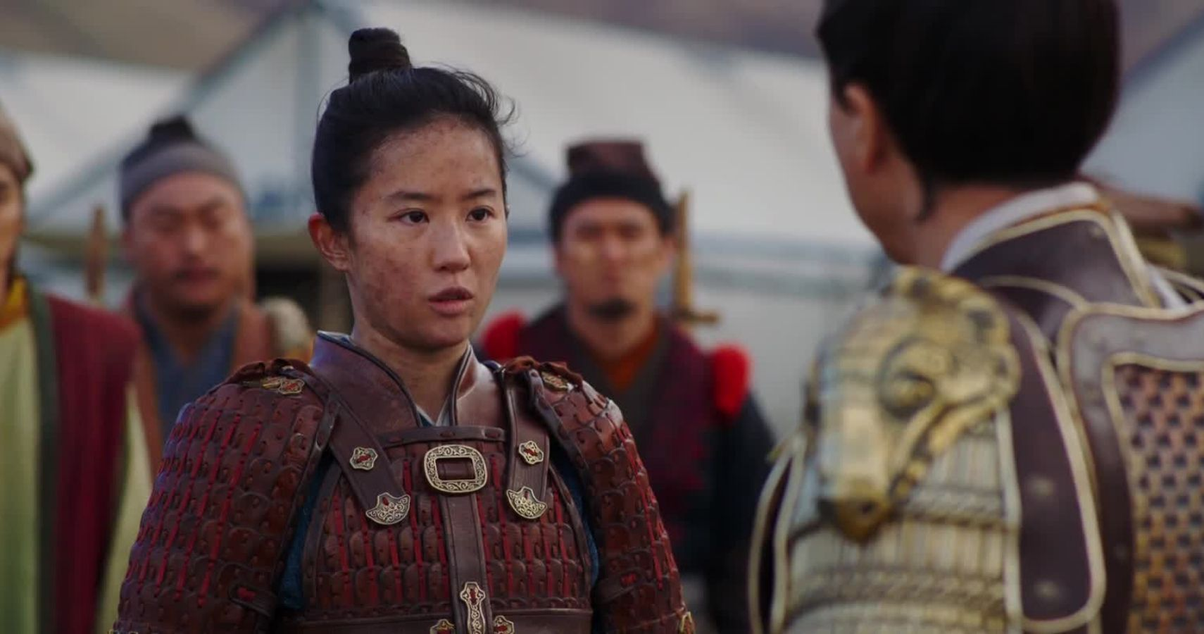 10 Things We Didn T Know About Disney S Mulan Remake