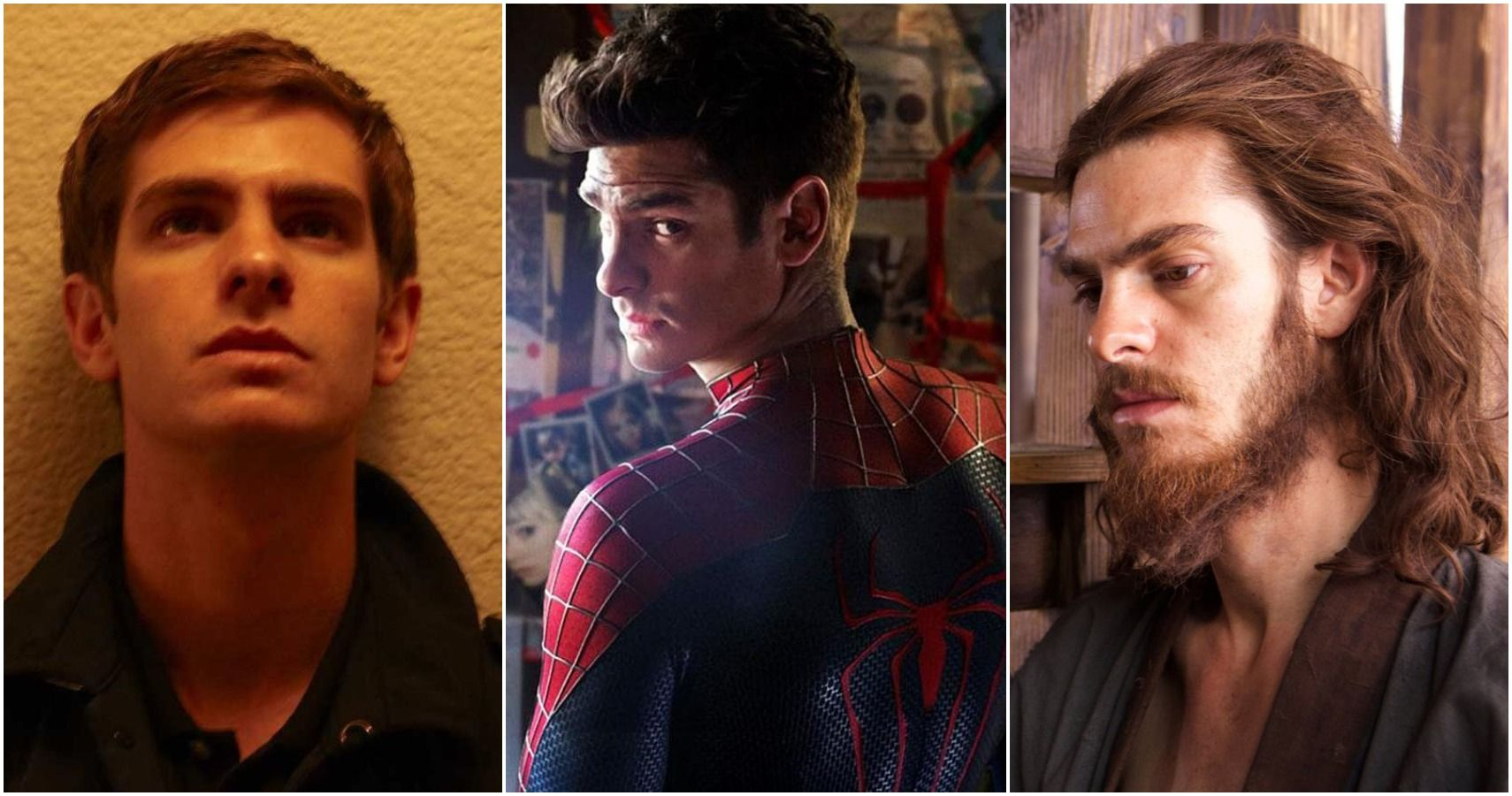 Andrew Garfield S 10 Best Movies According To Rotten Tomatoes
