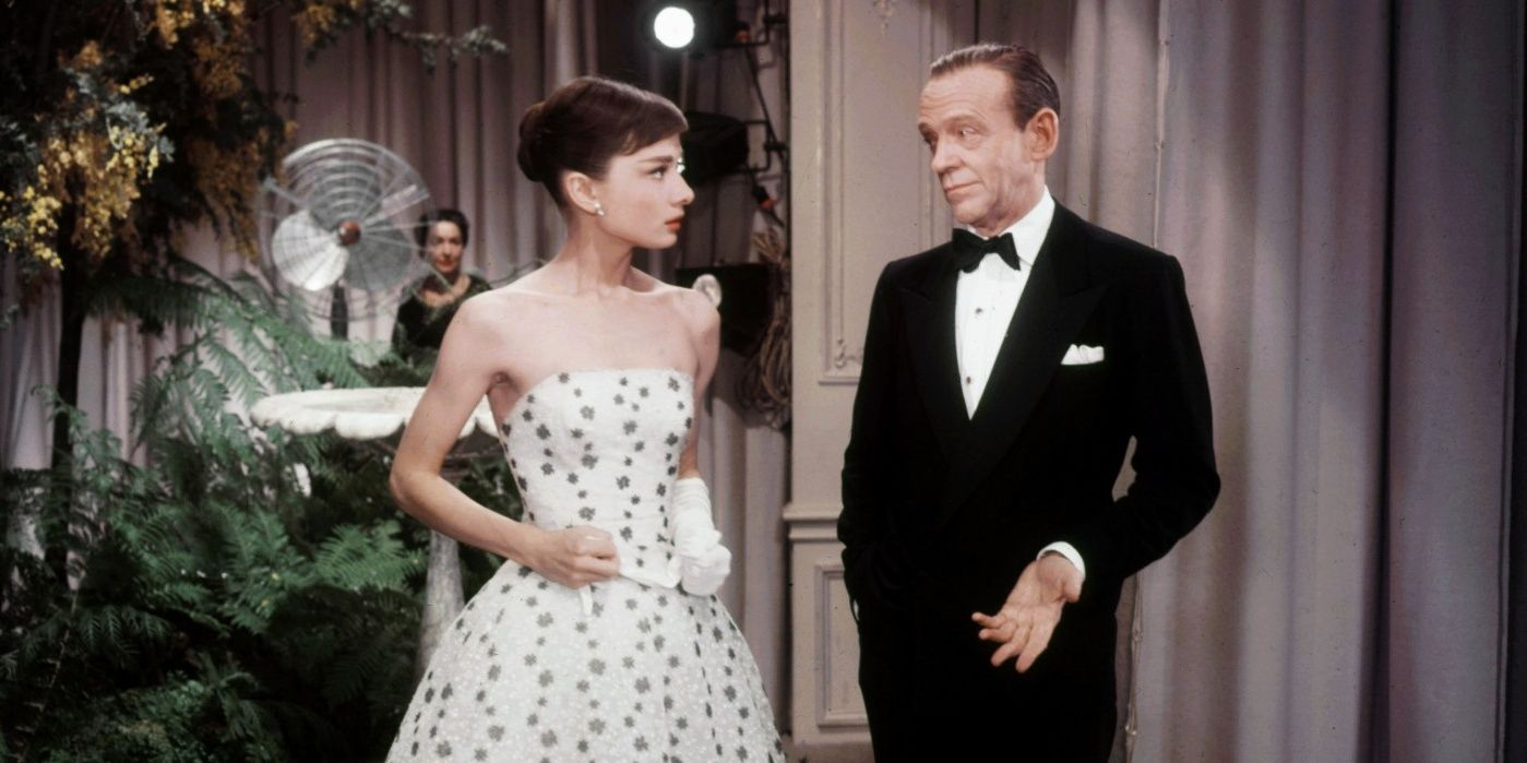 15 Best Audrey Hepburn Movies, Ranked (According To IMDb)