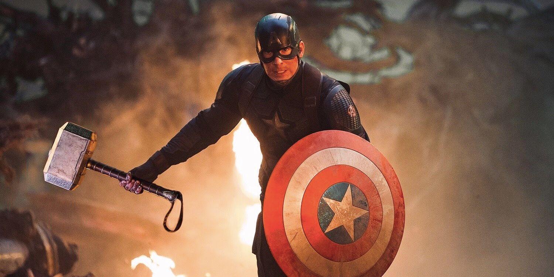 Captain America Star Credits Marvel Movie Success On One Common Denominator