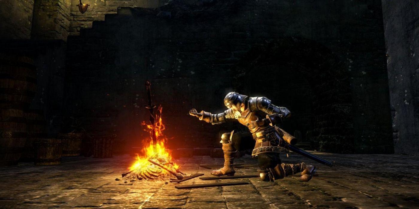 Dark Souls: Remastered - Advanced Tips & Tricks | Screen Rant
