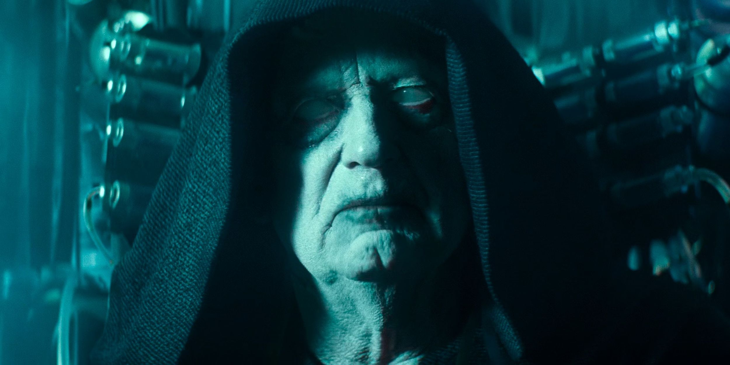 The Rise Of Skywalker Art Book Pretends Palpatine Isn T In The Movie