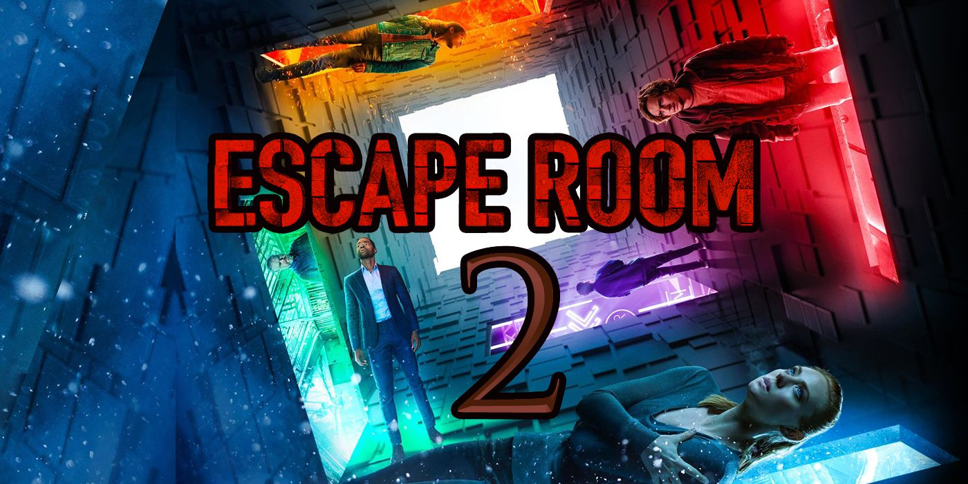 Escape Room 2 Updates: Release Date & Story Details | Screen Rant
