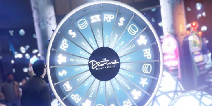 Gta 5 Diamond Casino Everything You Can Do Screen Rant