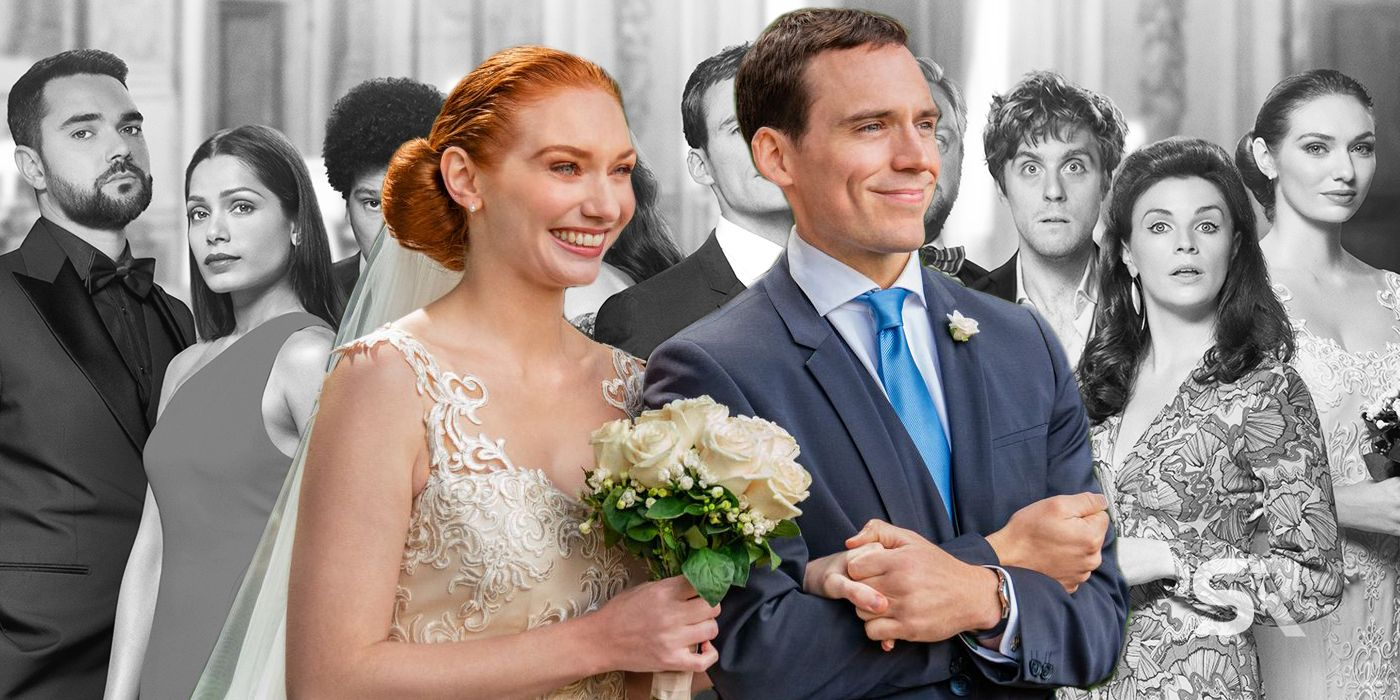 Love Wedding Repeat S Ending Doesn T Resolve A Major Issue