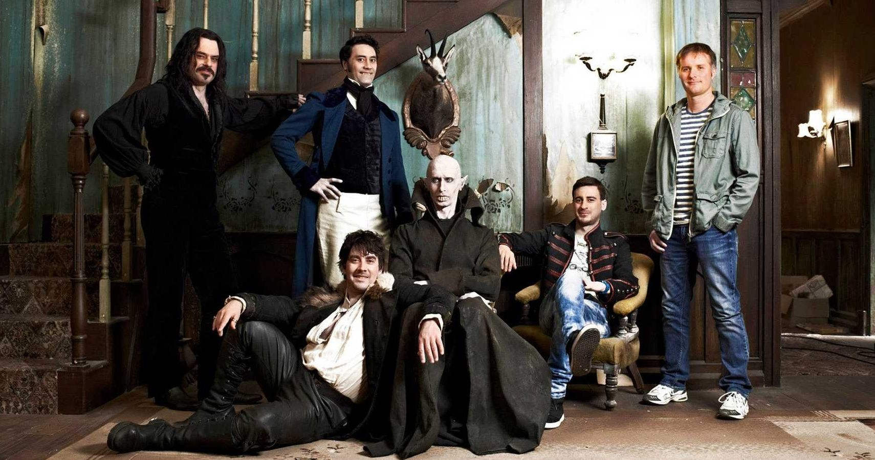 10 Movies To Watch If You Loved What We Do In The Shadows Movie