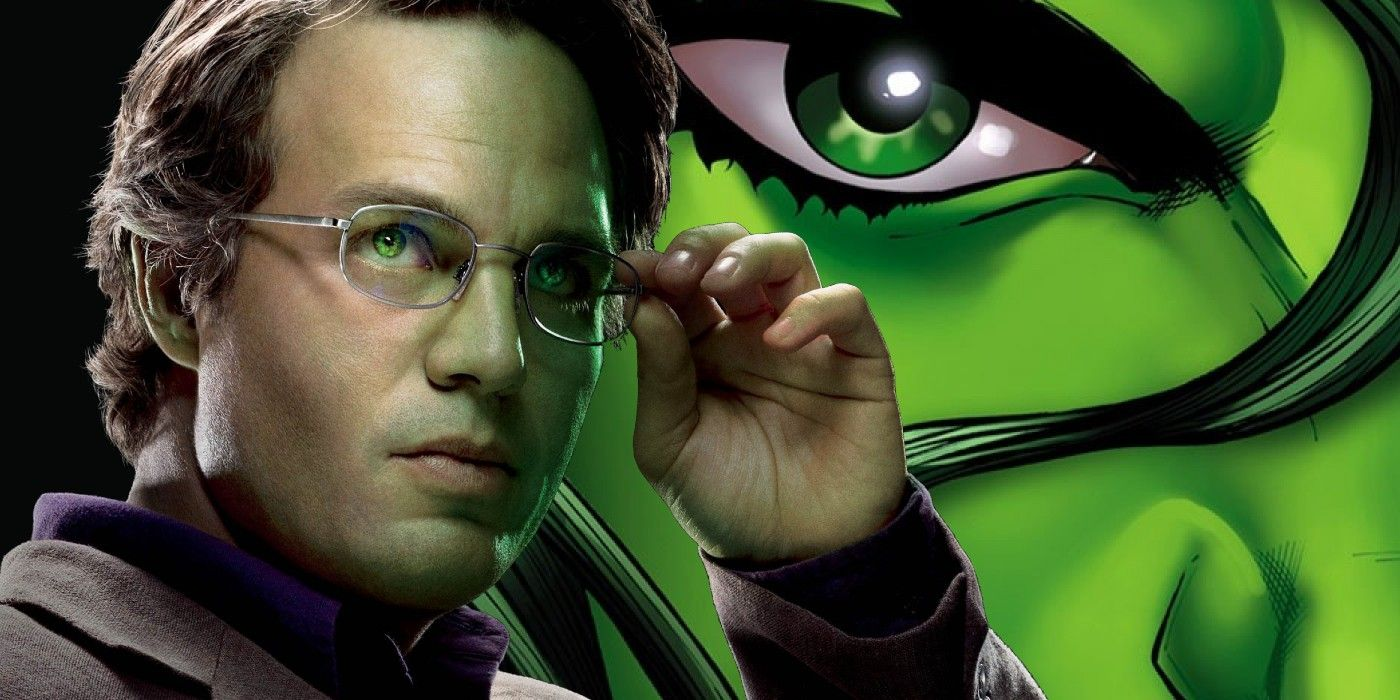 Marvel's She-Hulk Show Looking To Cast A Younger Bruce Banner