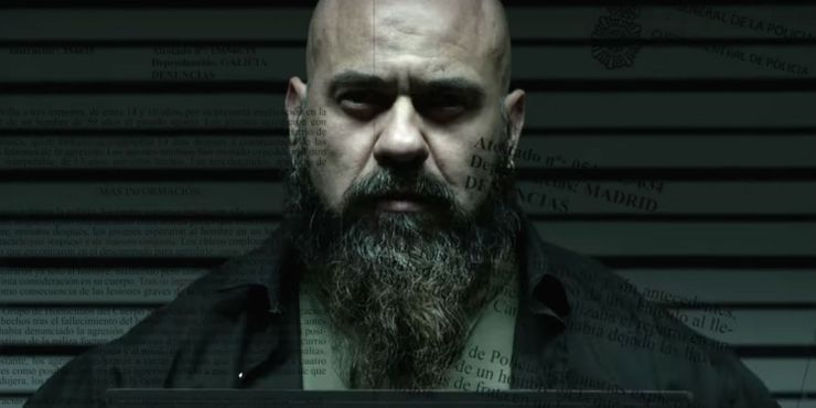 Money Heist Character Guide Every Robber S Real Name Backstory