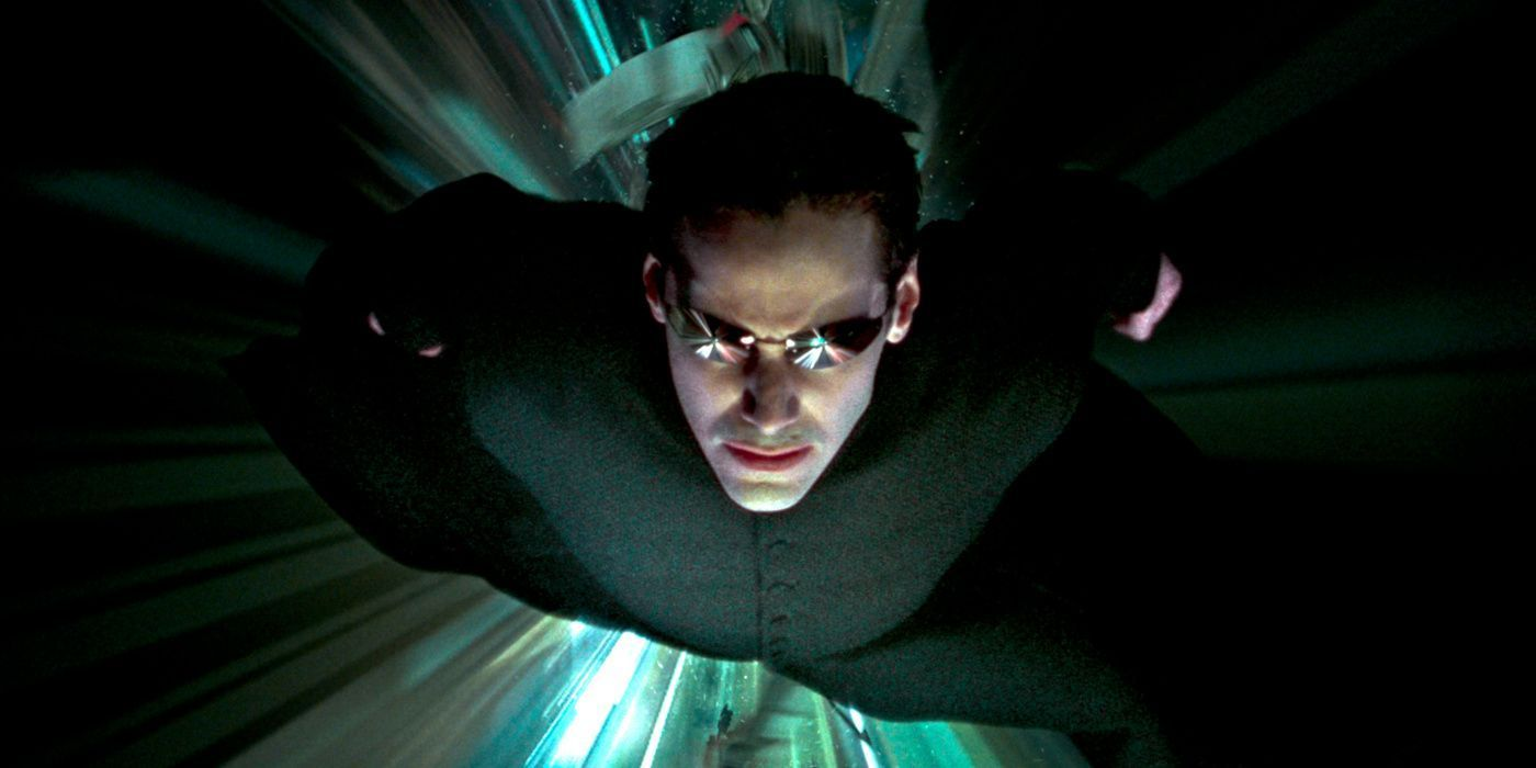 The Matrix 4 Is Set After Revolutions, Confirms Keanu Reeves