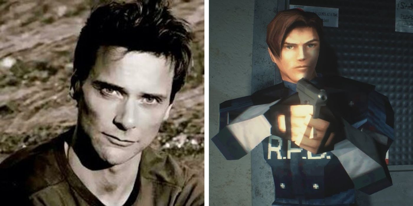 Resident Evil 2 S Voice Actor For Leon Kennedy Paul Haddad Dies