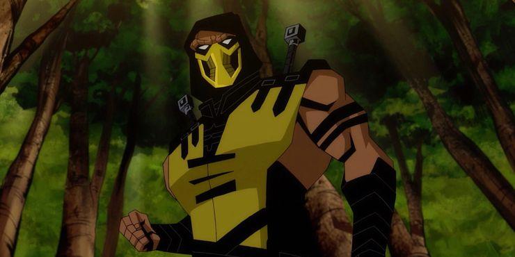 Mortal Kombat How Scorpion S Revenge Changes The Sub Zero Twist