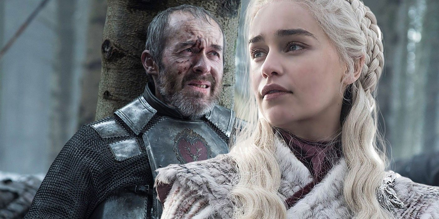 Game Of Thrones Stannis Tochter