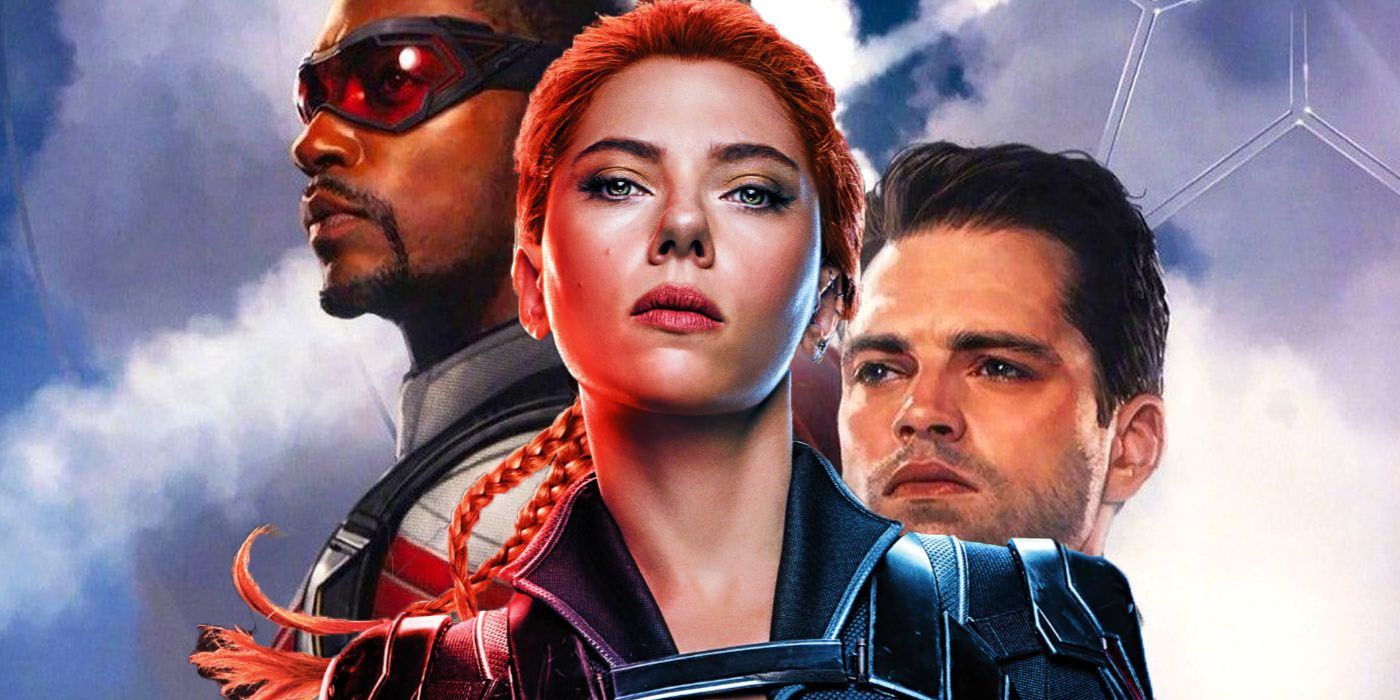 Marvel's Disney+ Shows May Not Be As Reliant On Movies As We Thought