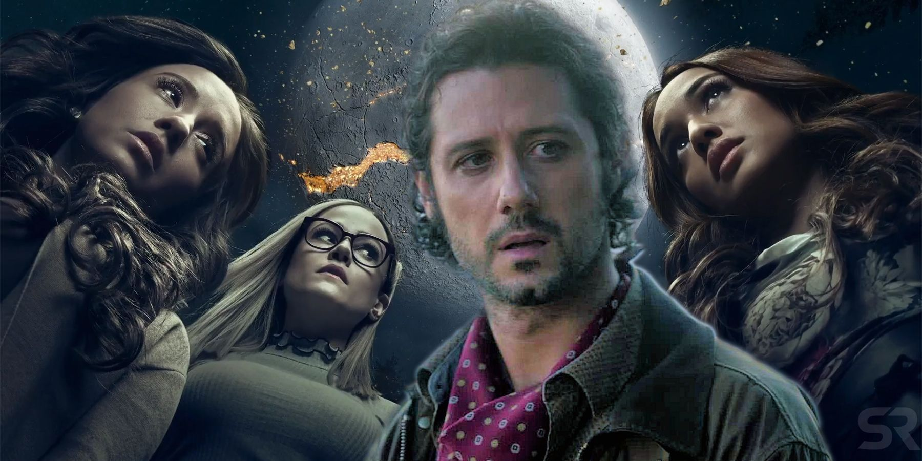 The Magicians Season 6: Why Syfy Cancelled The Show | Screen Rant
