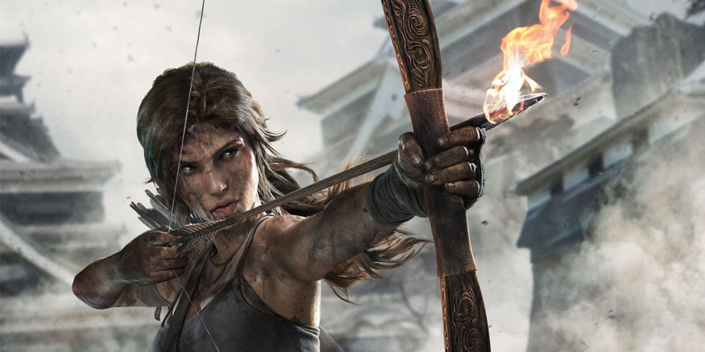 Tomb Raider All Bow Upgrades Which Are The Best