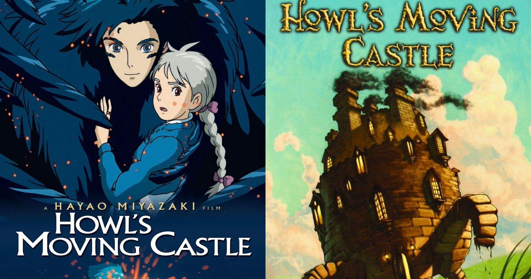 Howl's Moving Castle: The Movie's 10 Biggest Changes From The Book