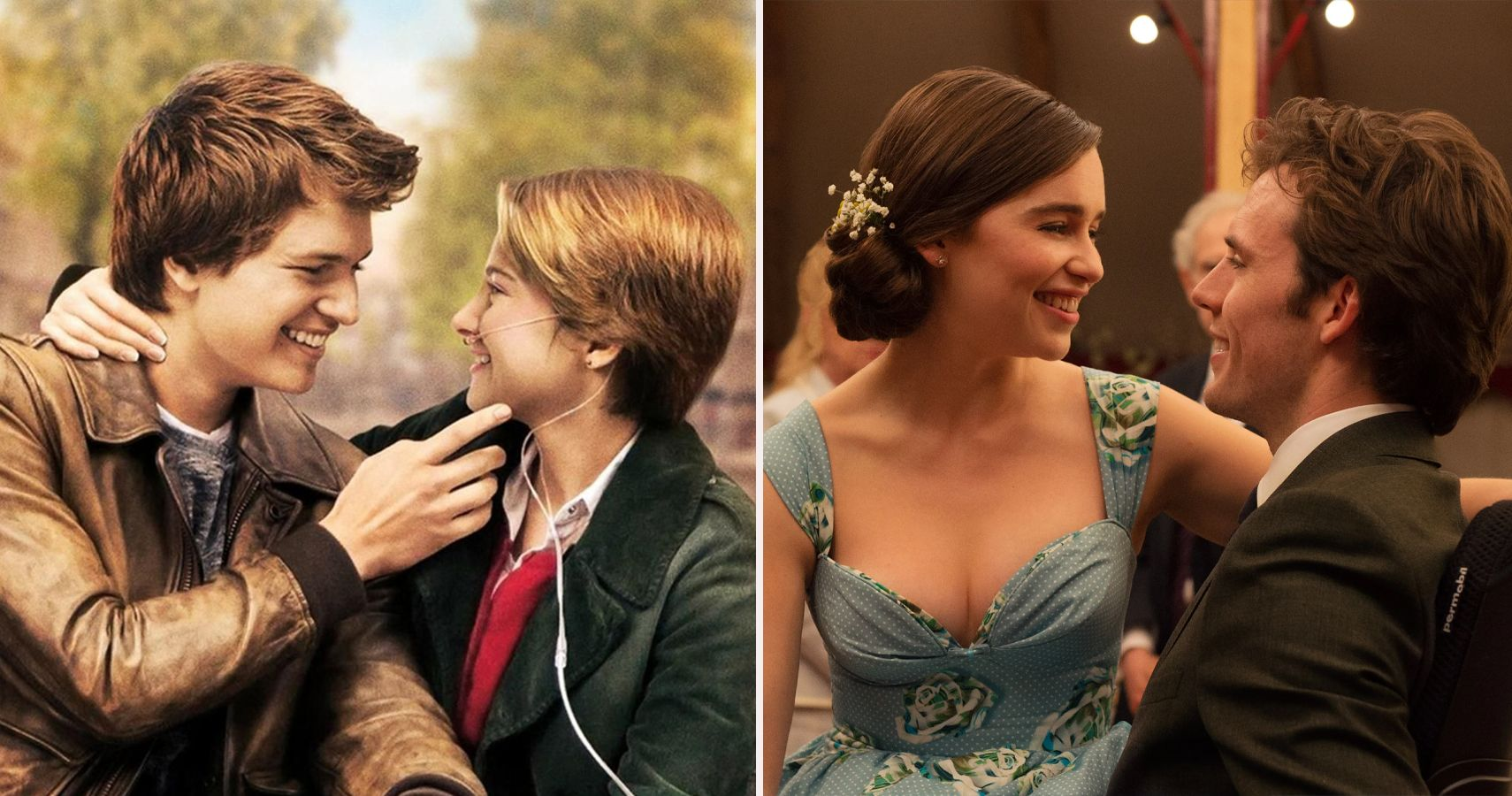 15 Movies Like The Fault In Our Stars You Need To See