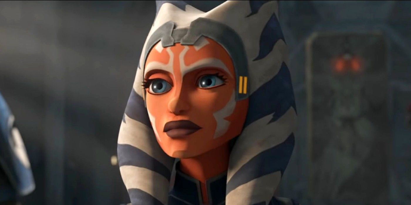 Star Wars: Ahsoka Disney+ TV Show Reportedly In Development