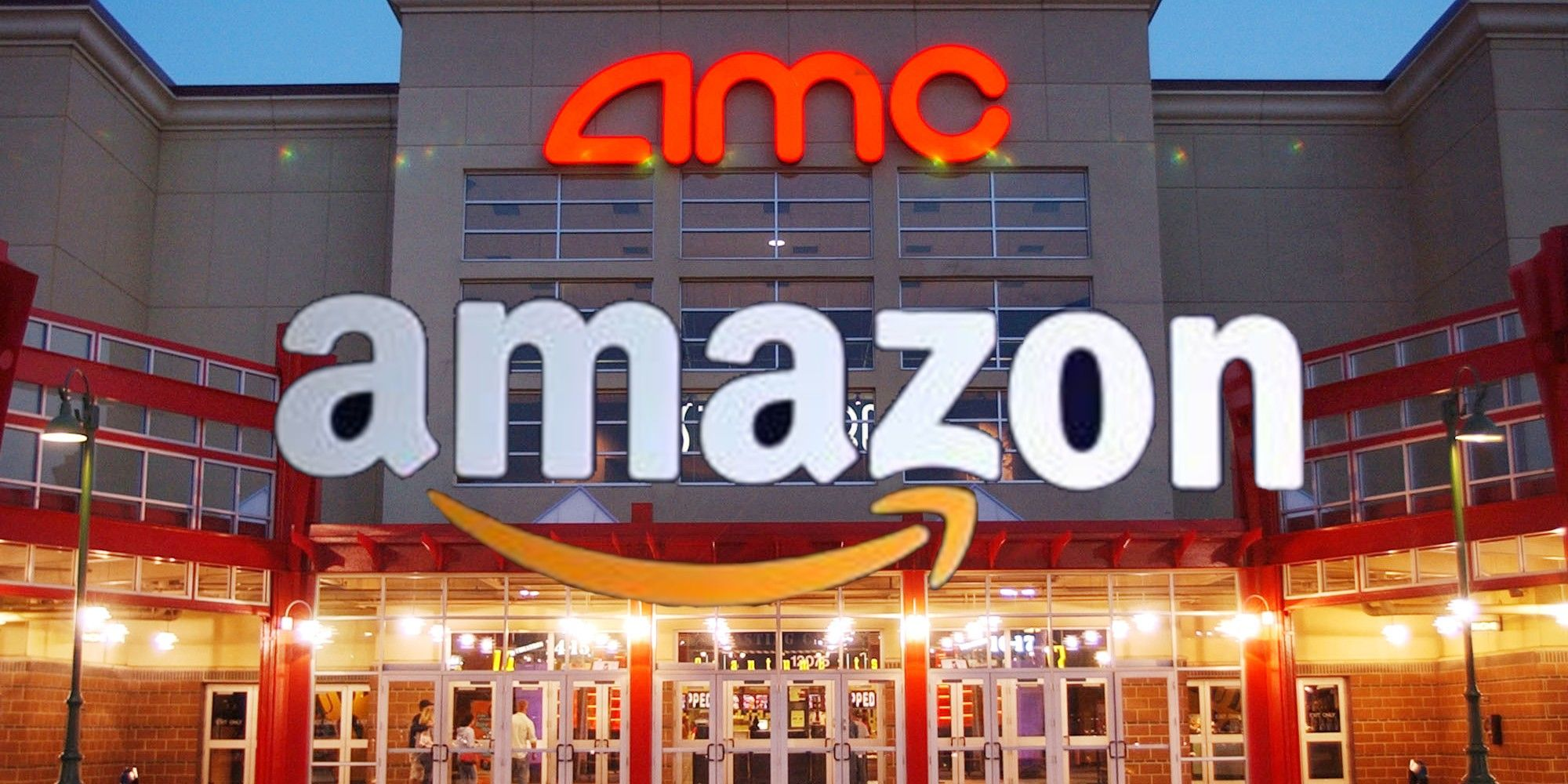 Movie Theaters May Be Acquired By Amazon | Screen Rant