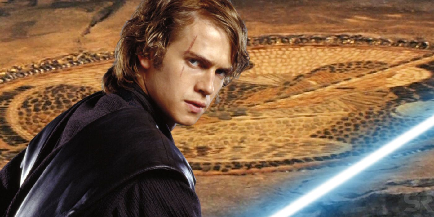 Star Wars Theory: The First Jedi Was A Skywalker | Screen Rant