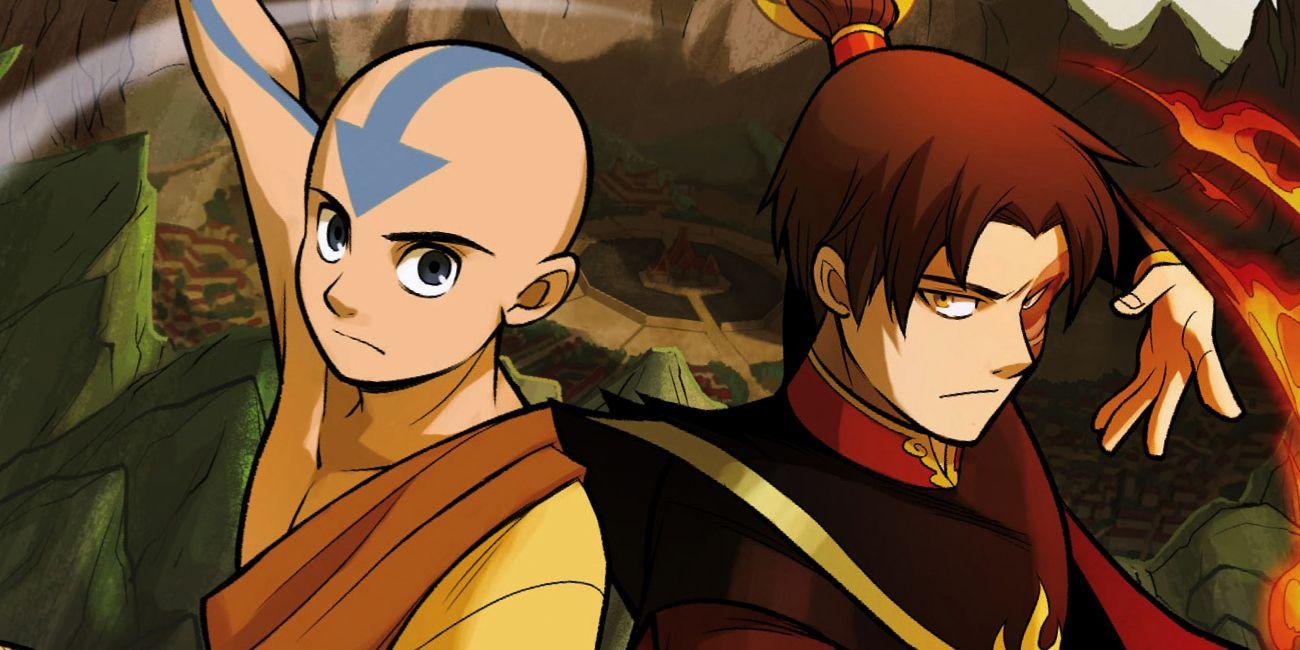List of Avatar books   Avatar Wiki   Fandom