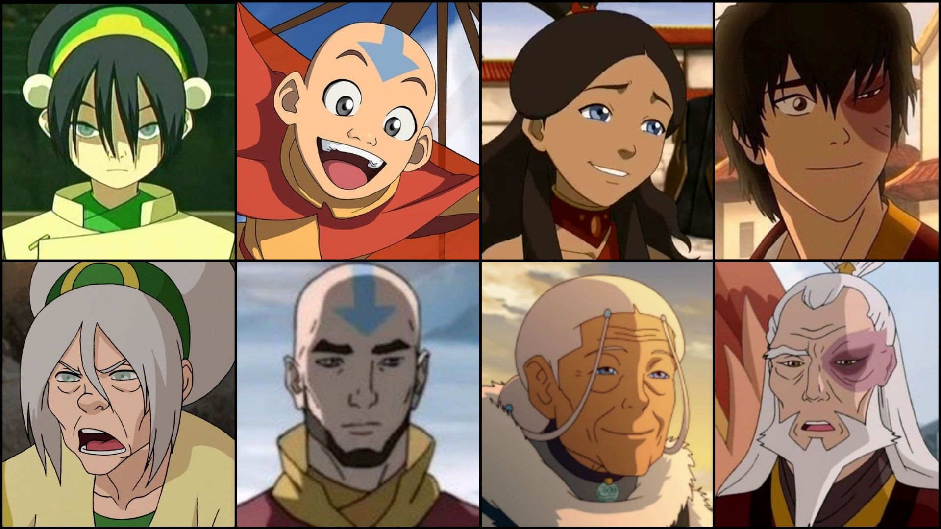 Avatar Die Legende Korra