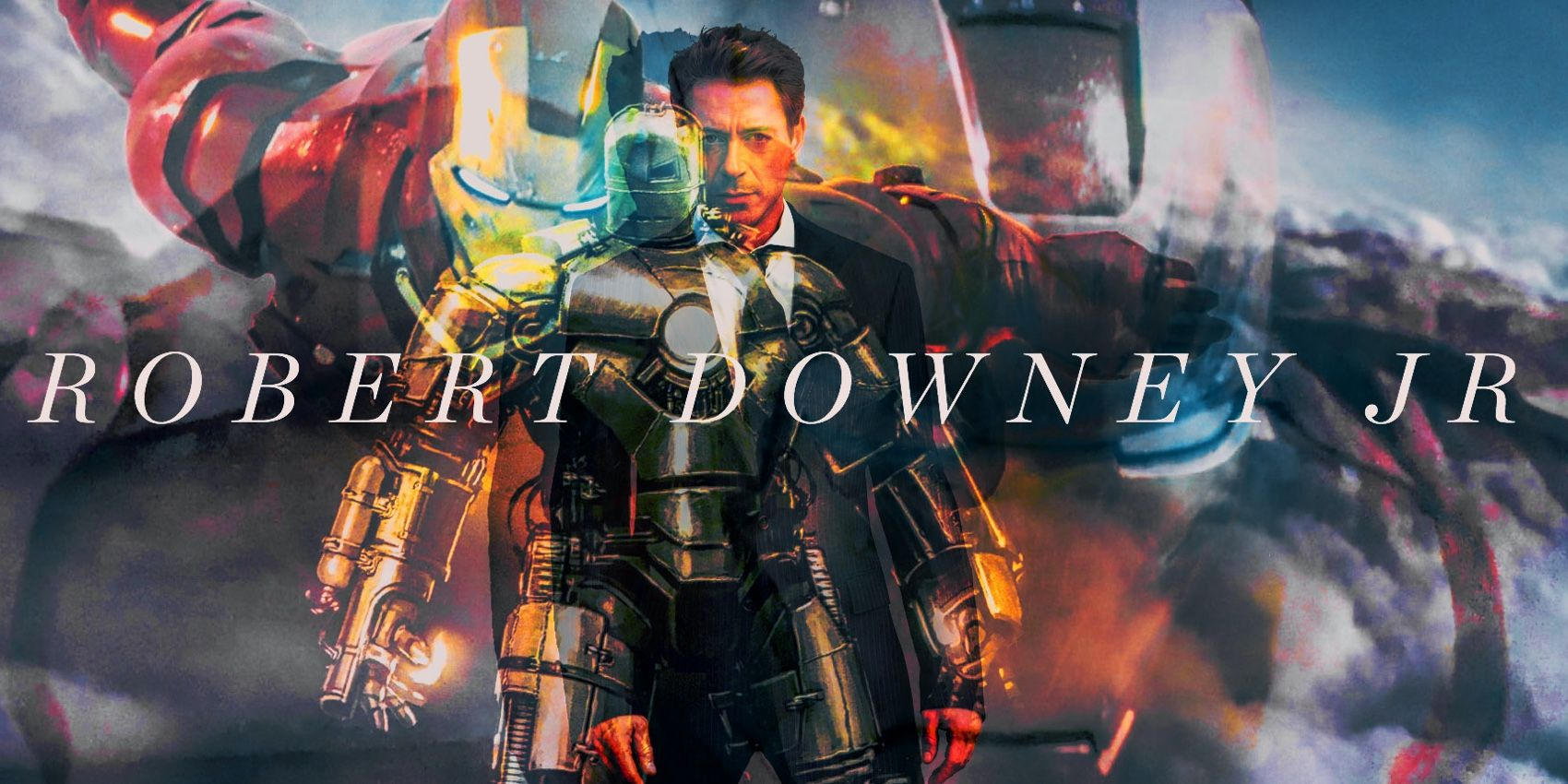 Early Endgame Credit Sequence Reveals Alternate Farewell To Iron Man