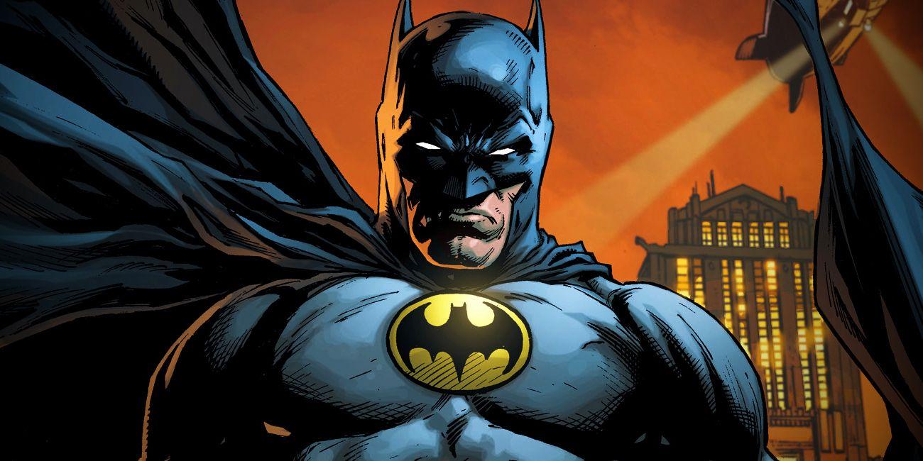 Batman is Immortal, But Even HE Doesn't Realize It | Screen Rant