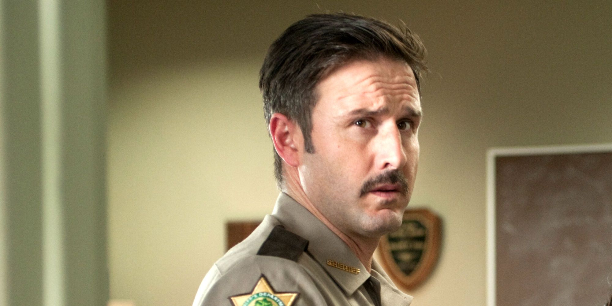 Arquette reprising iconic role in new Scream movie""