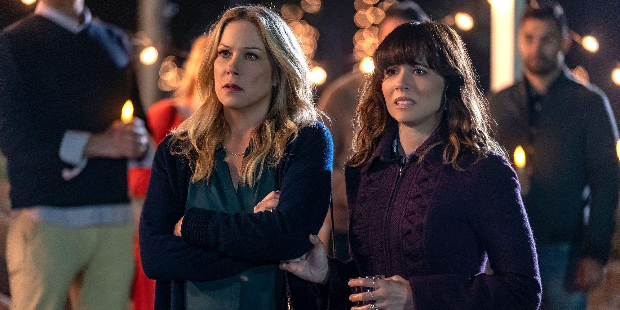Dead To Me Season 2's Original Ending Was A Lot Darker