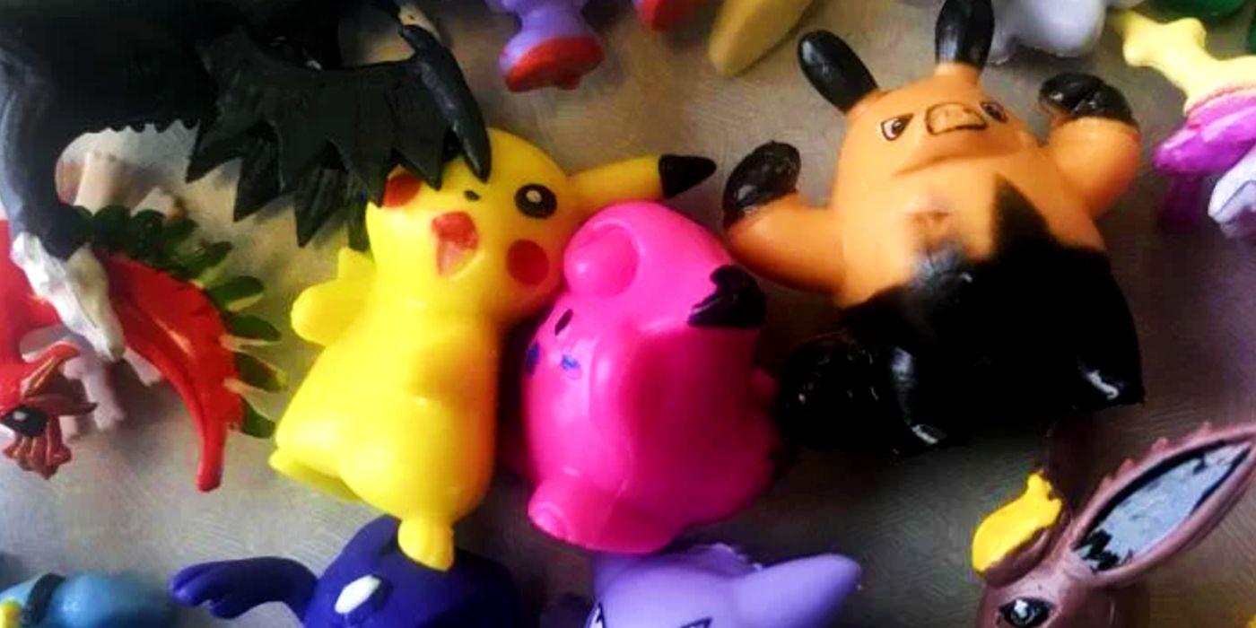 86,000 Counterfeit Pokemon Figures Caught By U.S. Customs Bust