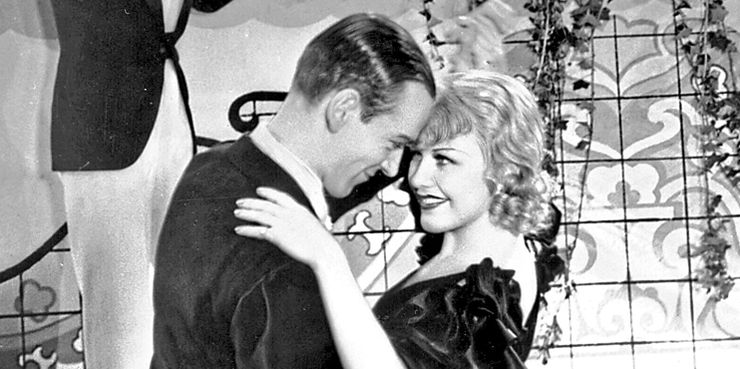 Fred Astaire Ginger Rogers Movies Ranked According To Imdb