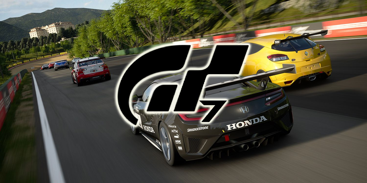 PS5 Exclusive Gran Turismo 7 Leaks Via Australian Racing Company