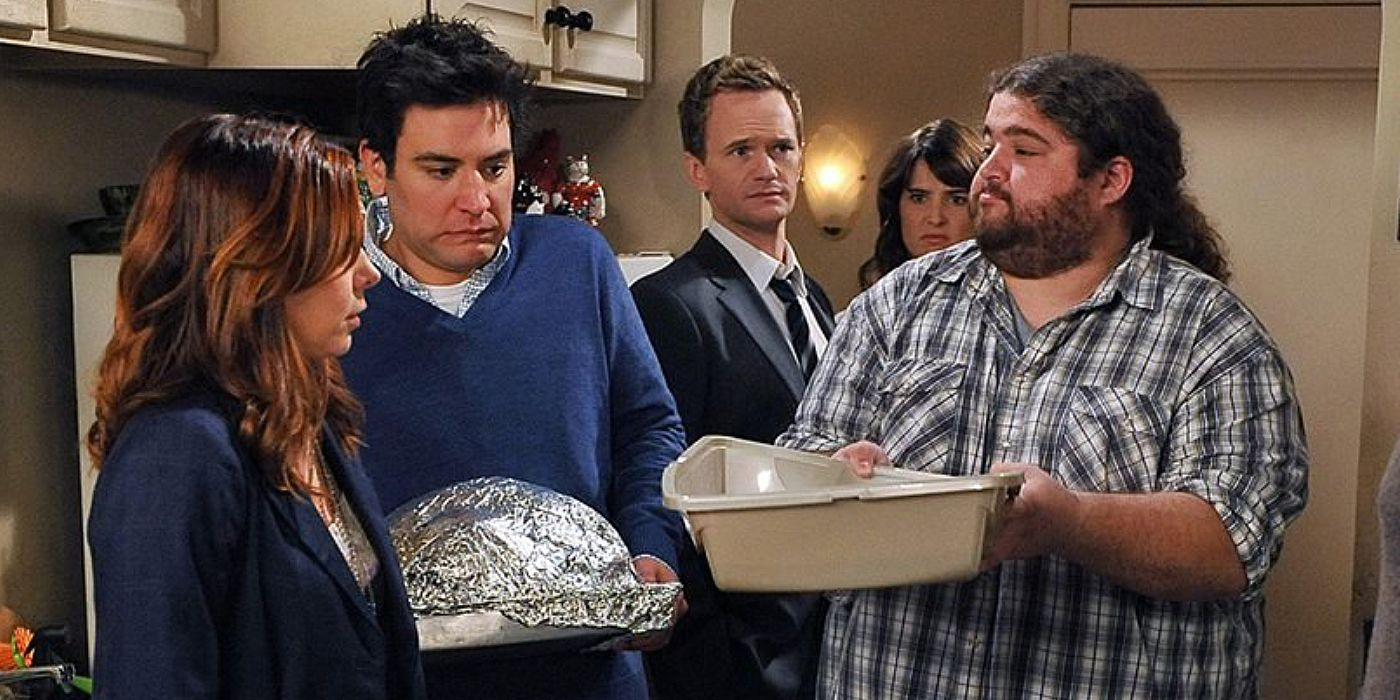 How I Met Your Mother's Lost Lottery Gag (& Cameo) Explained