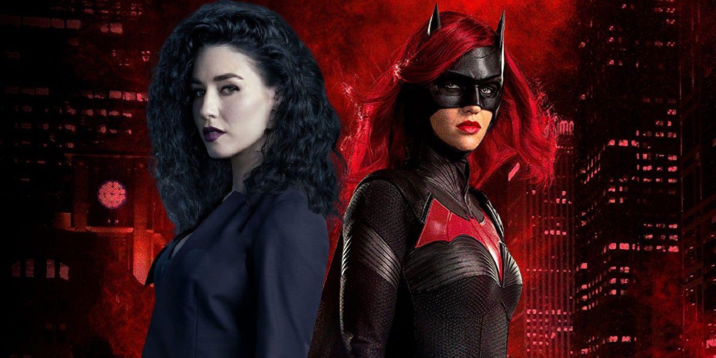 Batwoman Season 2 Recast: Jade Tailor Wants To Replace ...