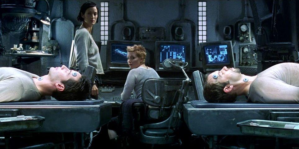 5 razões pelas quais John Wick 4 será a melhor sequência de Keanu Reeves (5 Que será Matrix 4) 1