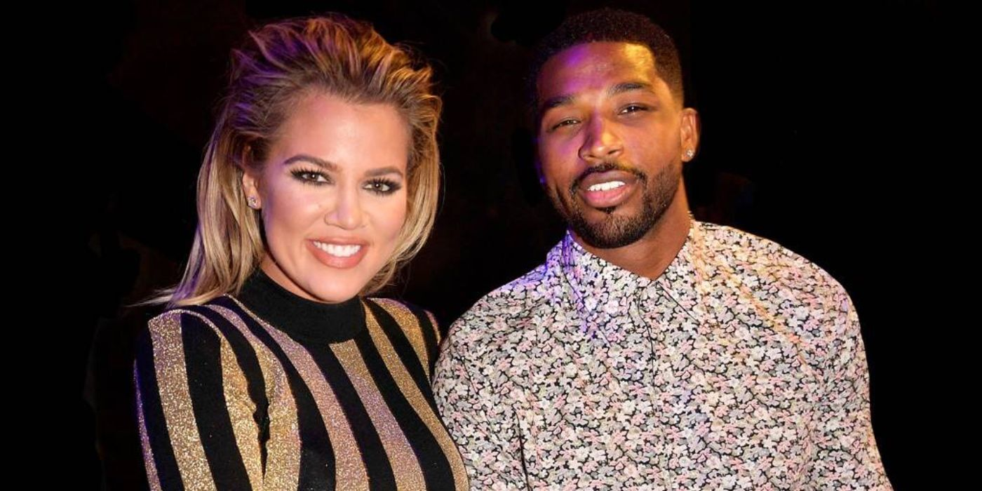 KUWTK: Khloe Allegedly Staying in LA After Tristan Signs with Boston