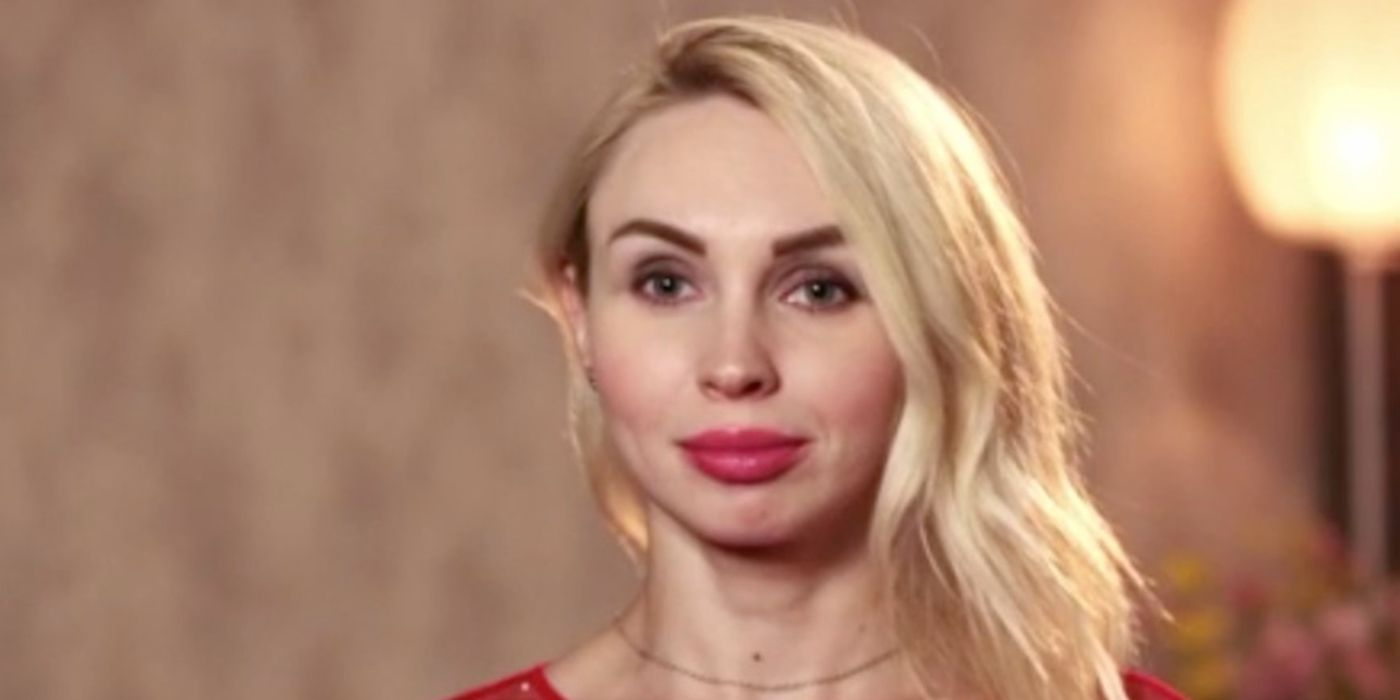 90 Day Fiance: Lana's Dating Site Activities Raise These Red Flags For David