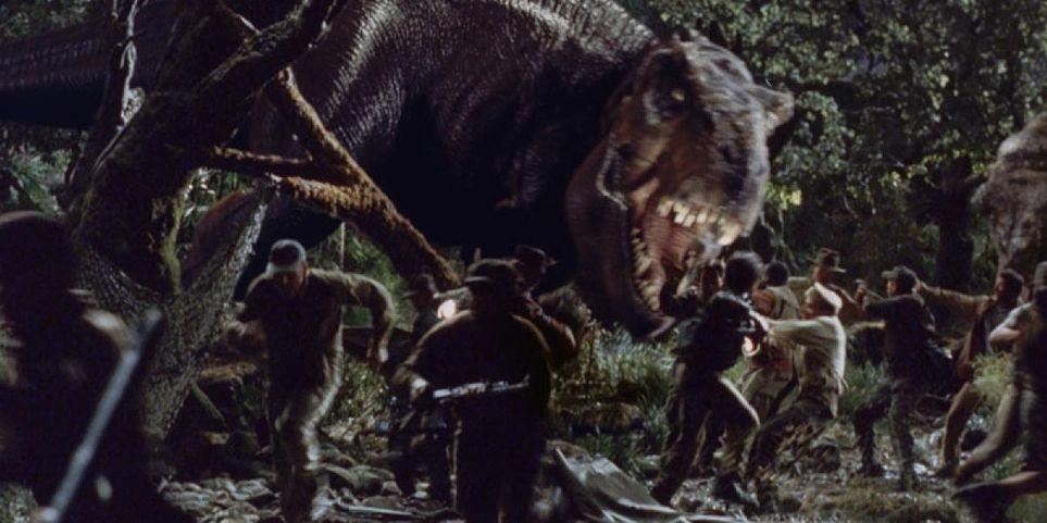 O mundo perdido: Jurassic Park - 5 coisas que o filme fez bem (e 5 outras coisas que o livro fez melhor) 5