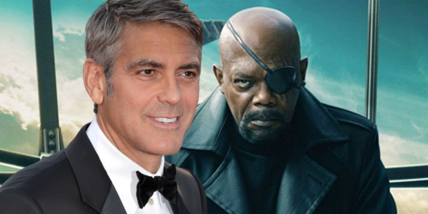 MCU: The Actors Who Almost Played Nick Fury Before Samuel L. Jackson
