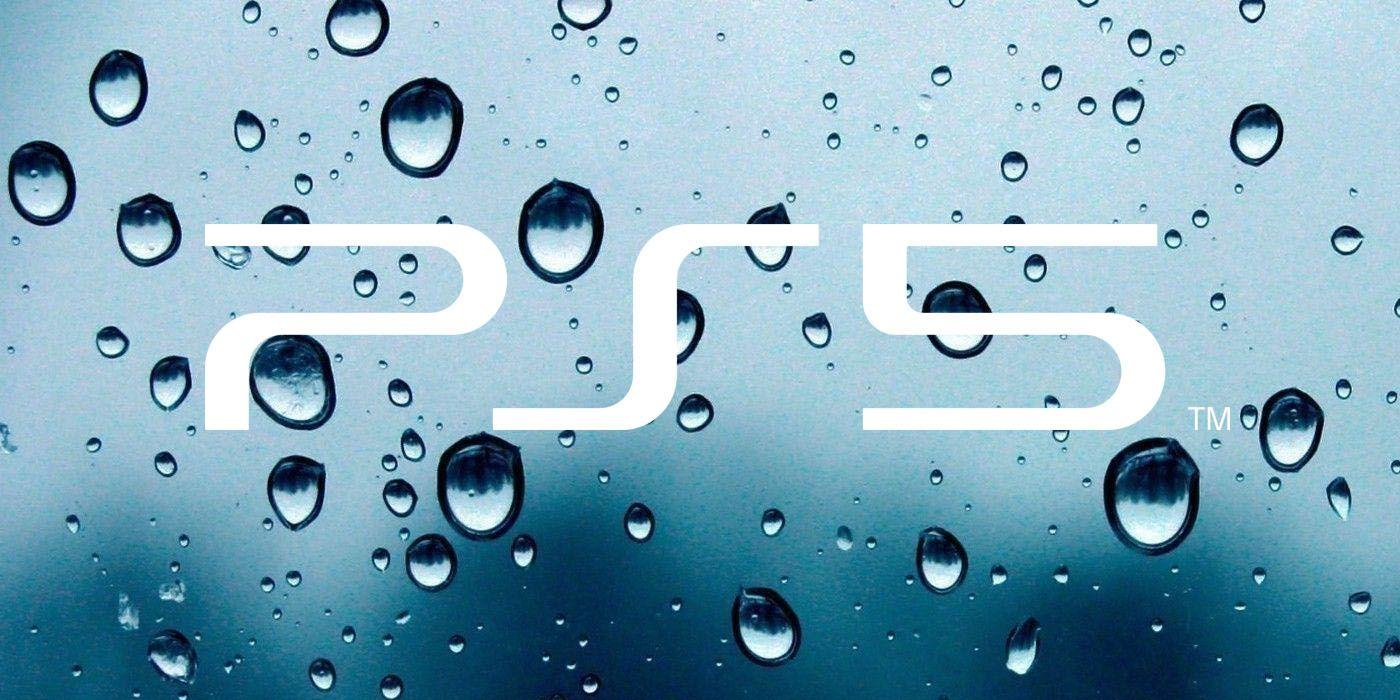 Sensasi Kontroler Haptics Pada PS5 Diamana Pemain Akan Merasakan Hujan