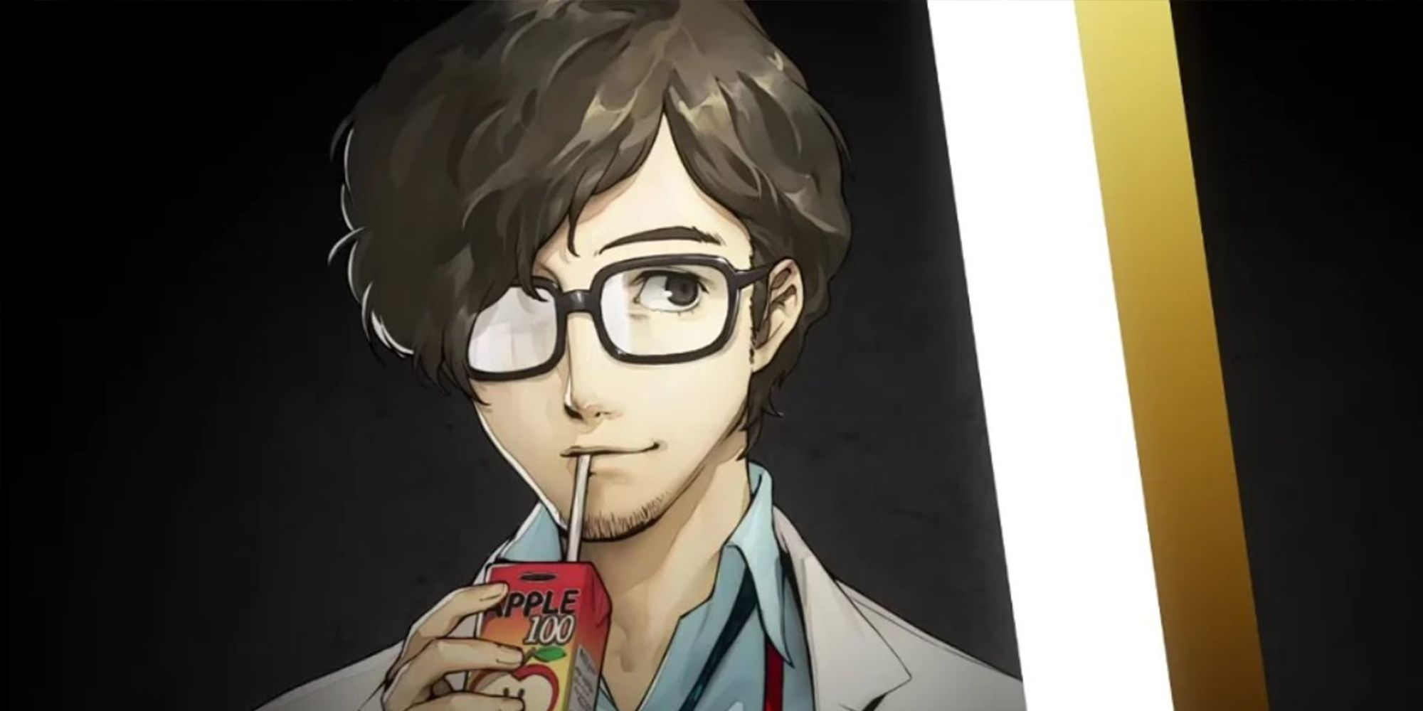 Persona 5 Royal Takuto Maruki Confidant Guide Perks Ranks