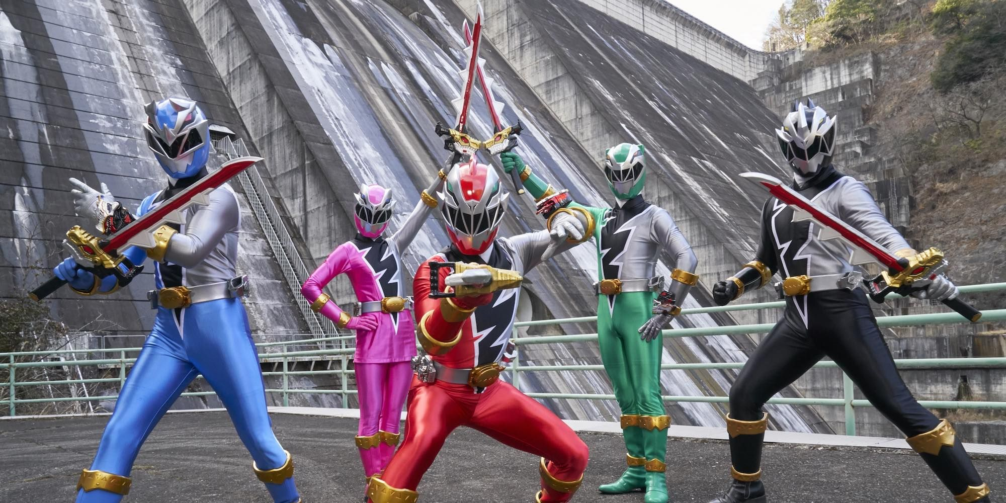 Power Rangers New Season Will Be Called Dino Fury | Screen Rant