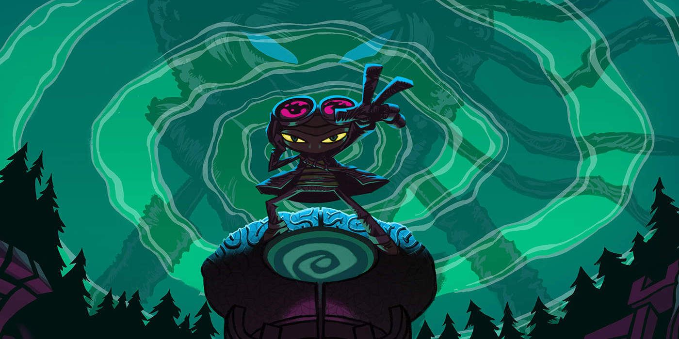 Psychonauts 2 Will Be Part Of the July Xbox 20/20 Showcase