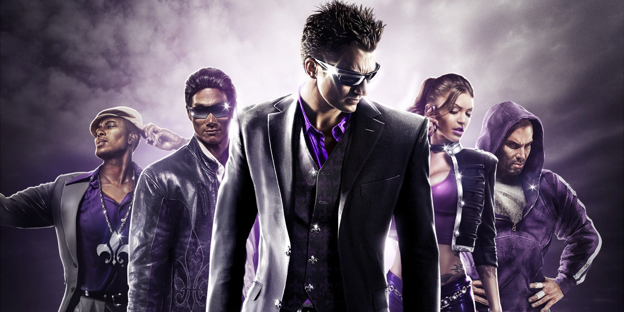 Saints Row: The Third Remastered Review- Beautiful But Outdated