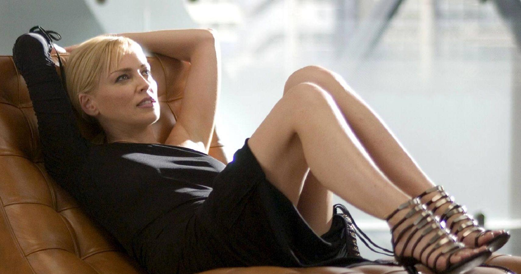 Sharon Stone Films