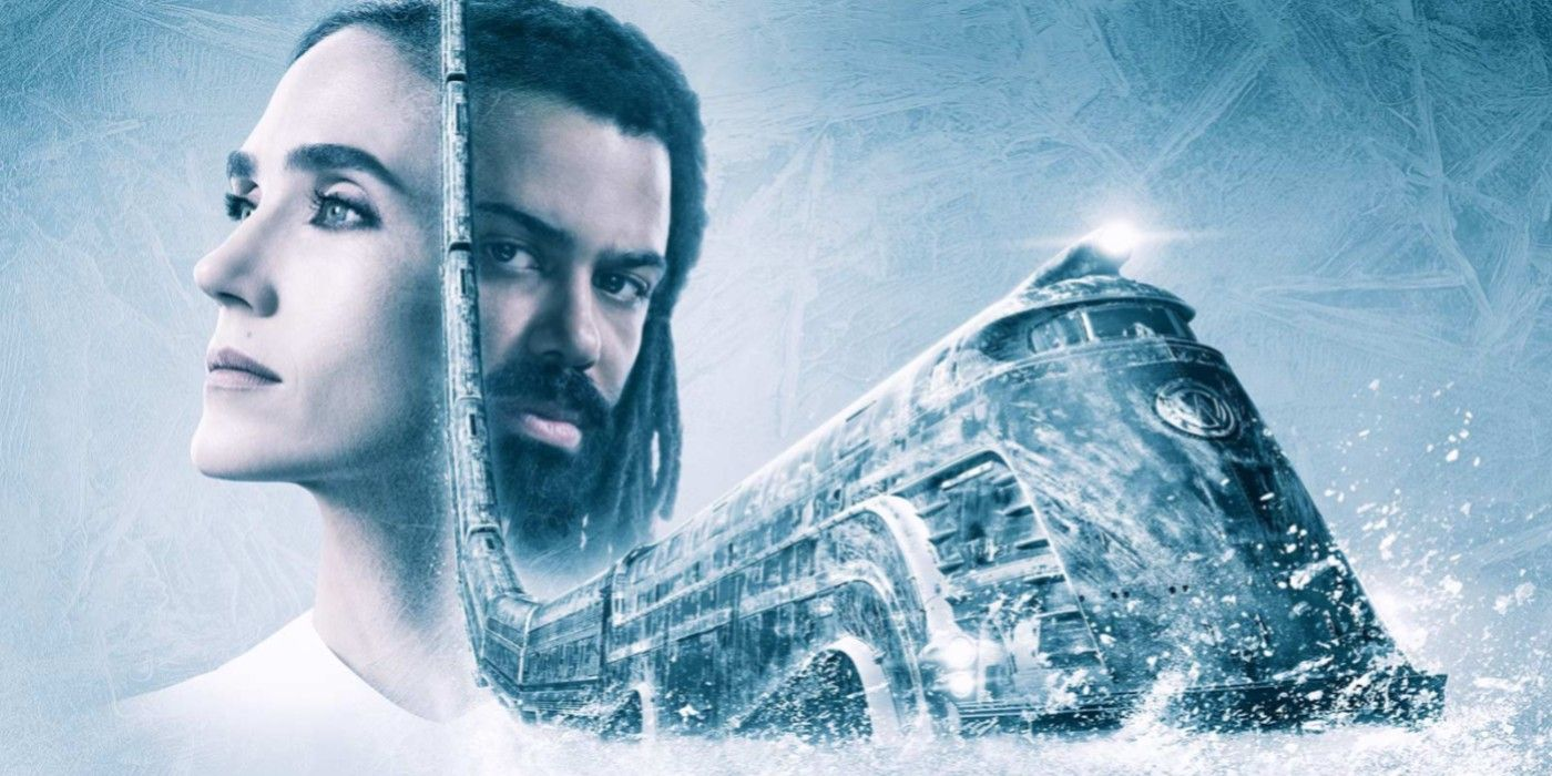 Snowpiercer Premiere Ending Twist Explained: Who Is Mr. Wilford?