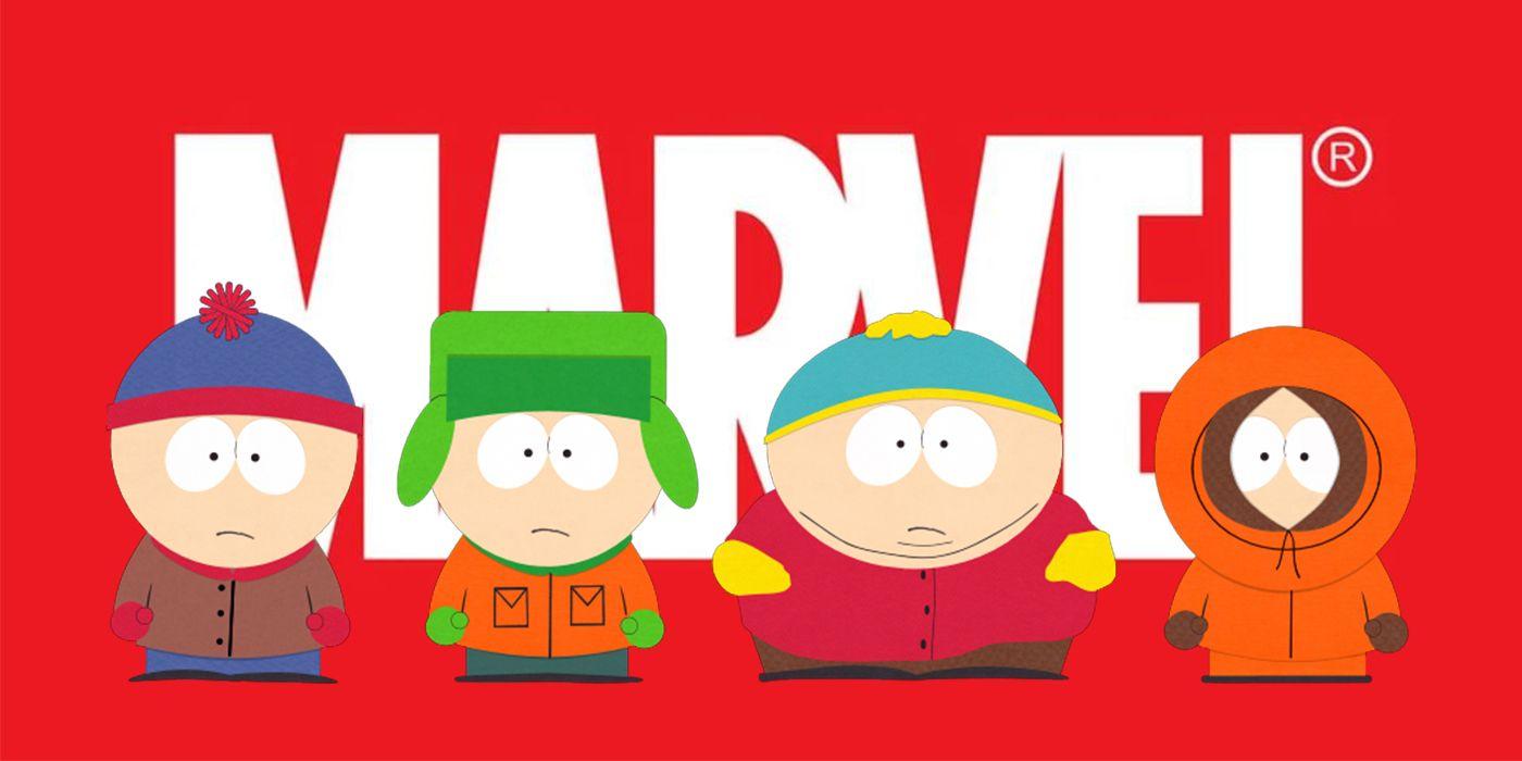 South Park.Com